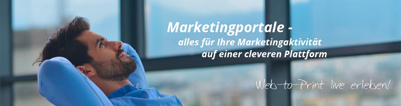 Marketingportale
